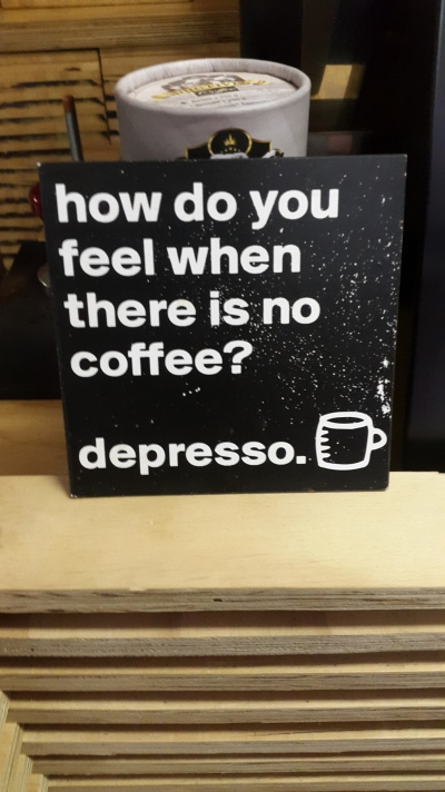 Seen at our roasters. So true!